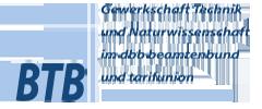 BTB Rheinland-Pfalz